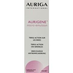 Pharmahope Aurigene micro emulsion P (15 ml)