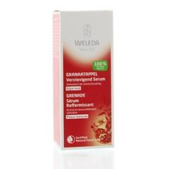 Weleda Granaatappel verstevigend serum (30 ml)