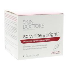 Skin Doctors White & bright sd (50 ml)