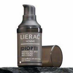 Lierac Homme dioptic eye contour anti puffiness (15 ml)