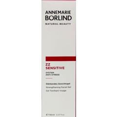 Borlind ZZ Sensitive verstevigende gezichtsgel (150 ml)