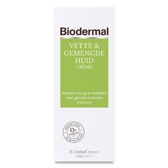 Biodermal Vet & gemengde huid creme (50 ml)