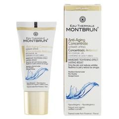 Montbrun Anti-ageing oog- en lip contour creme bio (20 ml)