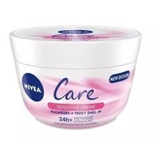 Nivea Care sensitive creme (200 ml)