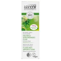 Lavera Fluid moisturising pore refining mint F-D (50 ml)
