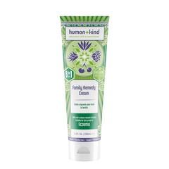 Human+Kind SOS remedy creme vegan (100 ml)