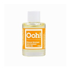Ooh! Face oil moringa anti oxidant (15 ml)