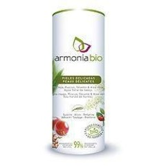 Armonia Creme gevoelige huid bio (30 ml)