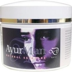 Devi Ayurman tejas pitta cream (50 ml)