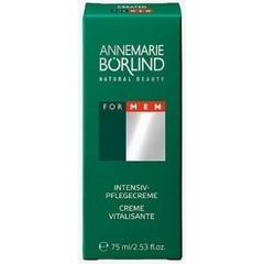 Borlind For men vitaliserende gezichtscreme (75 ml)