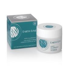 Earth-Line Hypo allergeen dag en nacht creme (50 ml)