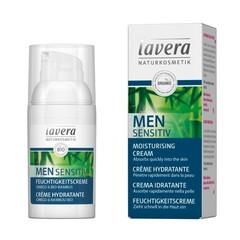 Lavera Men Sensitiv moisturising cream (30 ml)