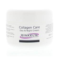 Ginkel's Collagen care dag en nacht creme (100 ml)