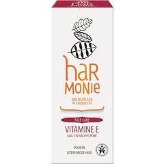 Harmonie Vitamine E creme dag/nacht (15 ml)