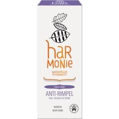 Harmonie Anti rimpel creme dag/nacht (15 ml)