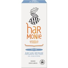 Harmonie Argan repair dag/nacht creme (15 ml)