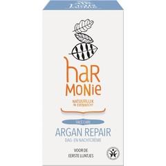 Harmonie Argan repair dag/nacht creme (50 ml)