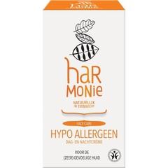 Harmonie Hypo allergeen dag/nacht creme (50 ml)