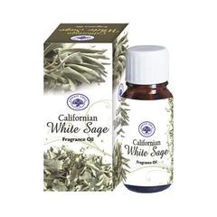 Green Tree Geurolie Californian white sage (10 ml)