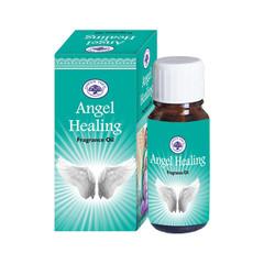 Green Tree Geurolie angel healing (10 ml)