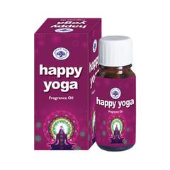 Green Tree Geurolie happy yoga (10 ml)