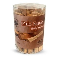 Green Tree Palo santo stokjes in koker (200 gram)