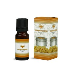 Green Tree Geurolie frankincenses (10 ml)