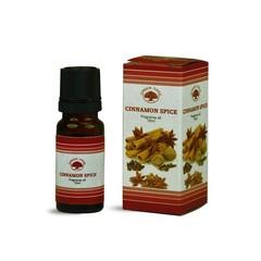 Green Tree Geurolie cinnamon spice (10 ml)