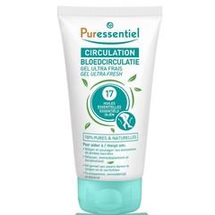 Puressentiel Bloedcirculatie ultra fresh gel (125 ml)