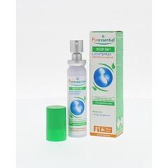 Puressentiel Ademhaling luchtspray 19 essentiele olien (20 ml)