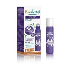 Puressentiel Stress roller 12 essentiele olien (5 ml)