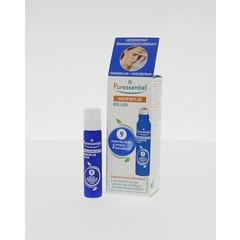 Puressentiel Hoofdpijn roller 9 essentiele olien (5 ml)