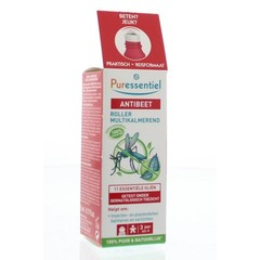 Puressentiel Anti insect roller 11 essentiele olien (5 ml)
