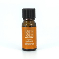 Balm Balm Bergamot essential oil (10 ml)