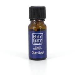 Balm Balm Clary sage essential oil (10 ml)