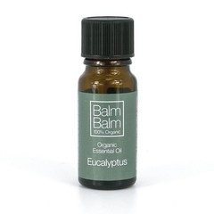 Balm Balm Eucalyptus essential oil (10 ml)