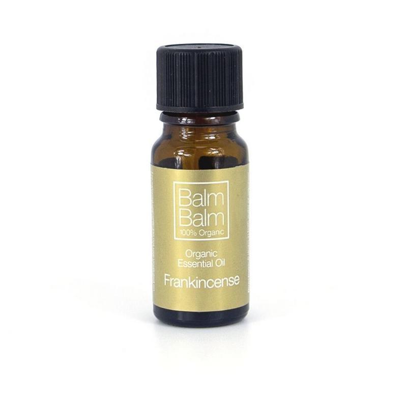 Balm Balm Frankincense essential oil (10 ml)