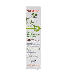 Florame Hygiene spray bio verfrissend (180 ml)