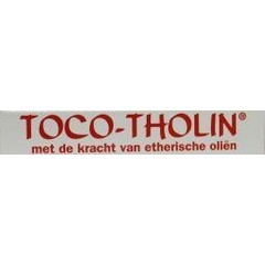 Toco Tholin Druppels groot (6 ml)