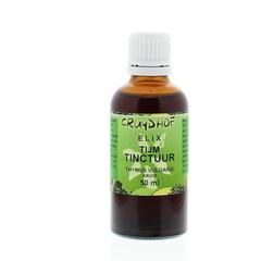 Elix Tijm tinctuur (50 ml)