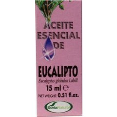 Soria Eucalyptus globulus (15 ml)
