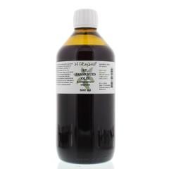 Cruydhof Sint Janskruid olie met olijfolie (500 ml)