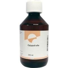 Chempropack Cajaputi olie (250 ml)