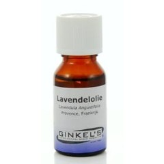 Ginkel's Lavendelolie Provence (15 ml)