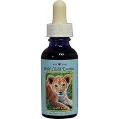 Animal Essences Lion cub (leeuwenwelp) (30 ml)