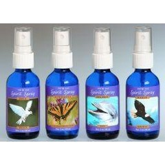 Animal Essences Eagle spray (60 ml)