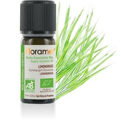 Florame Lemongrass bio (10 ml)