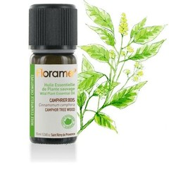 Florame Kamferboom hout (10 ml)