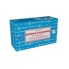 Satya Wierook Buddhas blessing (15 gram)