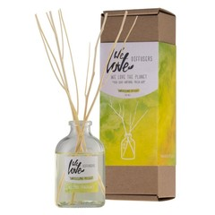 We Love Diffuser darjeeling delight (50 ml)